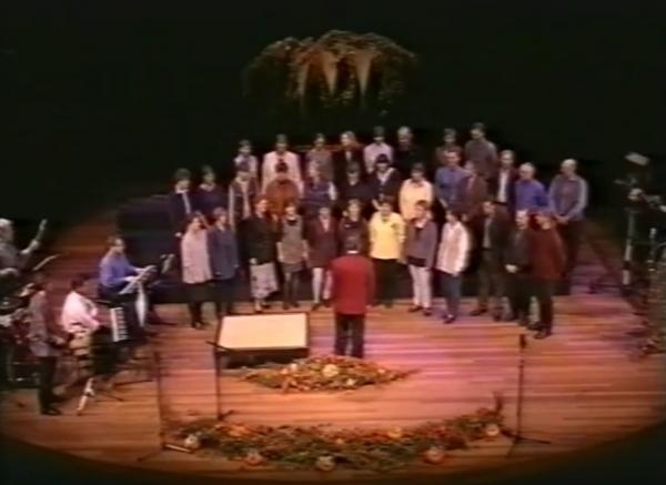 Korenfestival Weert 1999