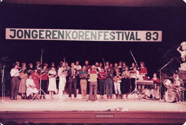 Jongerenkorenfestival