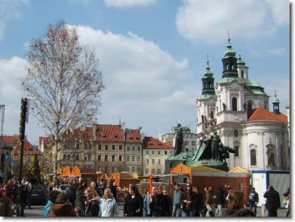 Thirdwing in Praag