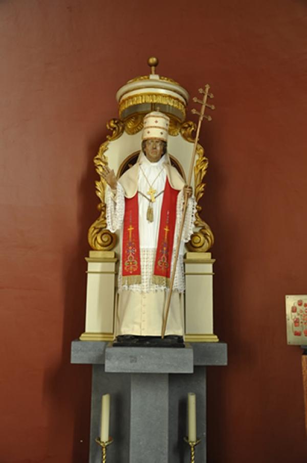 St. Cornelius
