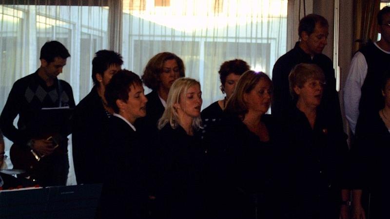 Kerstconcert met Auw Harmonie Kerkrade