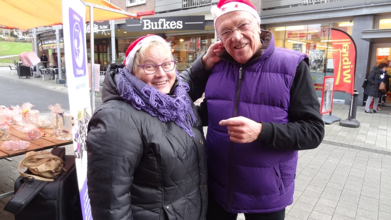 Kerstconcert Winkelcentrum Heerlerheide